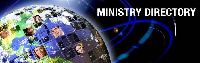 MinistryDirectory
