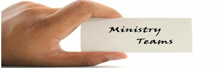 MinistryTeams